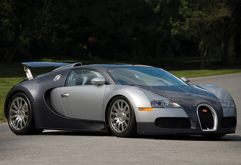 is bugatti veyron eb 16 4 the fastest production car in the world. Black Bedroom Furniture Sets. Home Design Ideas