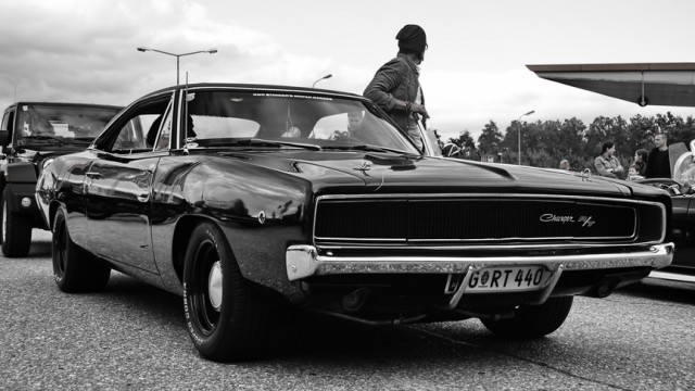 Where Is The Dodge Charger Made Prettymotors Com