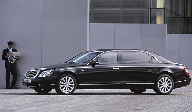 Who Makes Maybach Cars Prettymotors Com