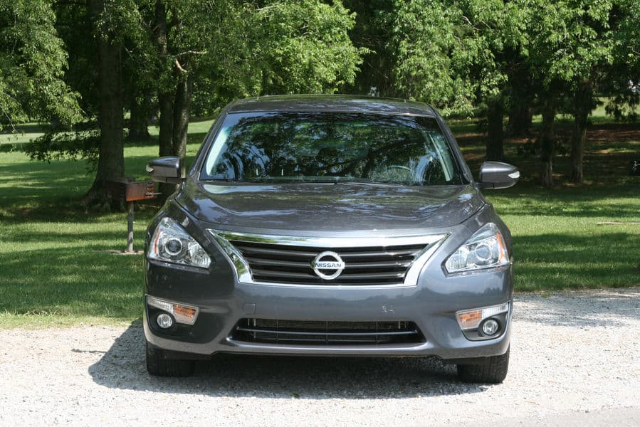 Superb 2013 Nissan Altima Problems