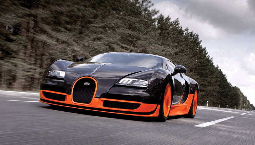 How Much Does A Bugatti Cost PrettyMotorscom - Sports car cost