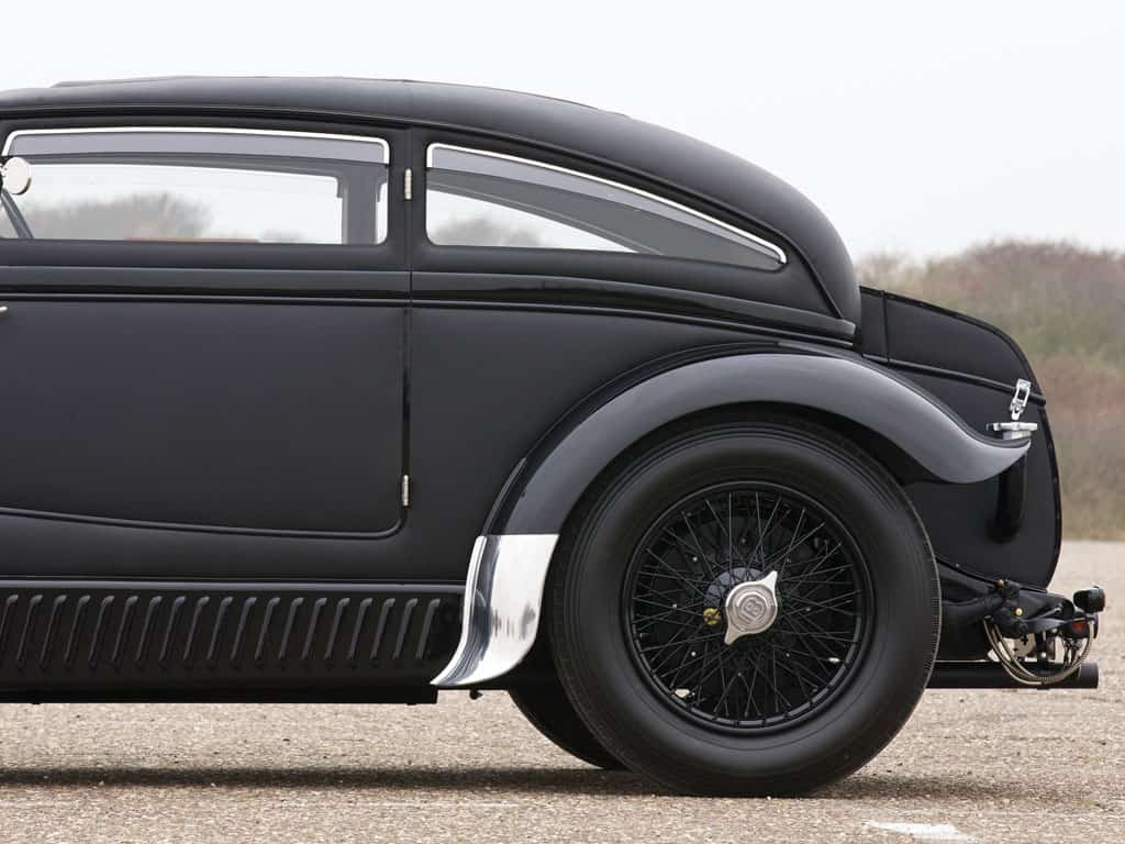 1930 bentley blue train speed 6 prettymotors