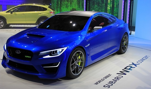 2017 subaru wrx sti pictures and specifications. Black Bedroom Furniture Sets. Home Design Ideas