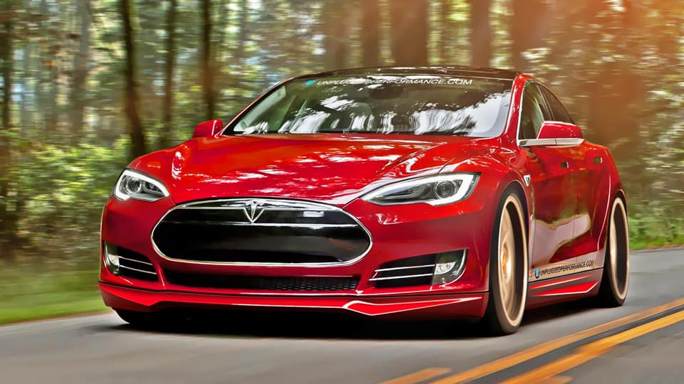 2016 tesla model s photos and specifications for Tesla electric car motor specifications