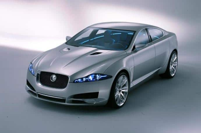 Jaguar XFR-S (2014) - picture 40 of 62