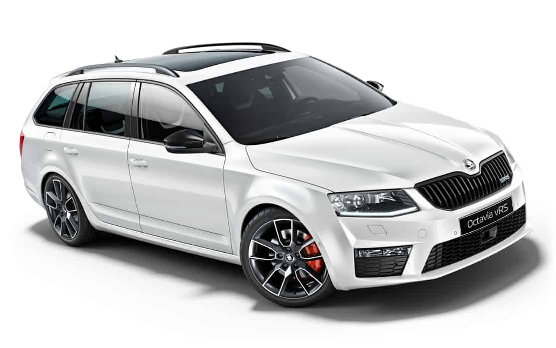 skoda octavia rs 2016 pictures and specifications. Black Bedroom Furniture Sets. Home Design Ideas