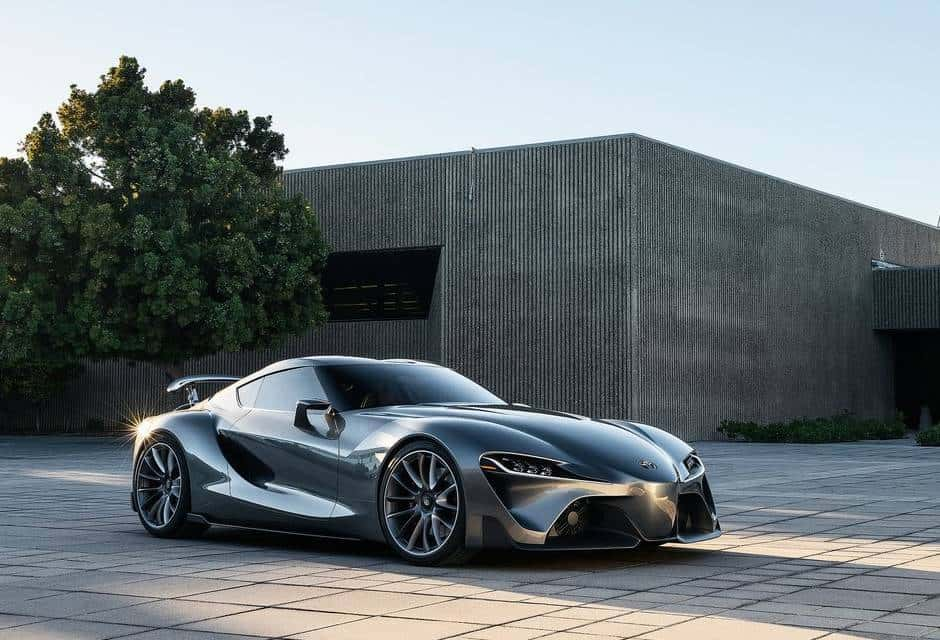 What to Expect from 2017 Toyota Supra   PrettyMotors.com