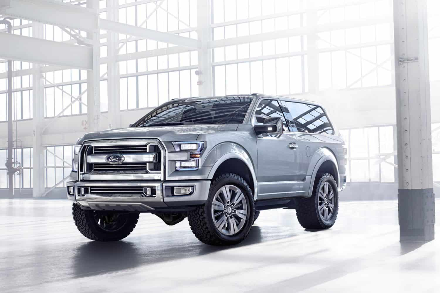 2015 Ford Bronco >> Ford Bronco Its Concept Price And Release Prettymotors Com