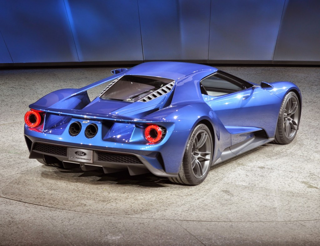 2017 ford gt release date price and specs. Black Bedroom Furniture Sets. Home Design Ideas