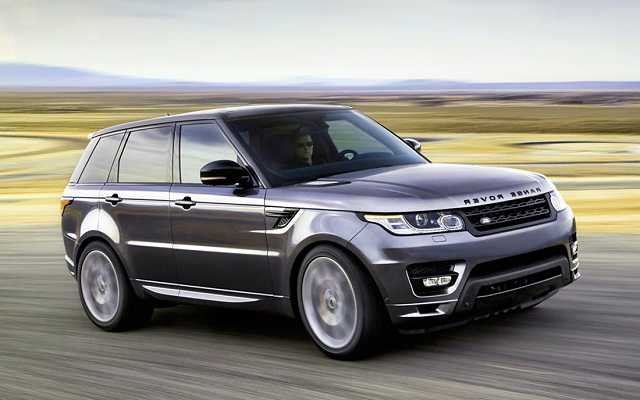 2017 range rover sport svr specs price and release date. Black Bedroom Furniture Sets. Home Design Ideas