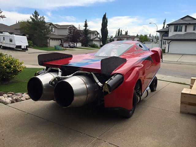 this jet engine powered insanity car could be the next