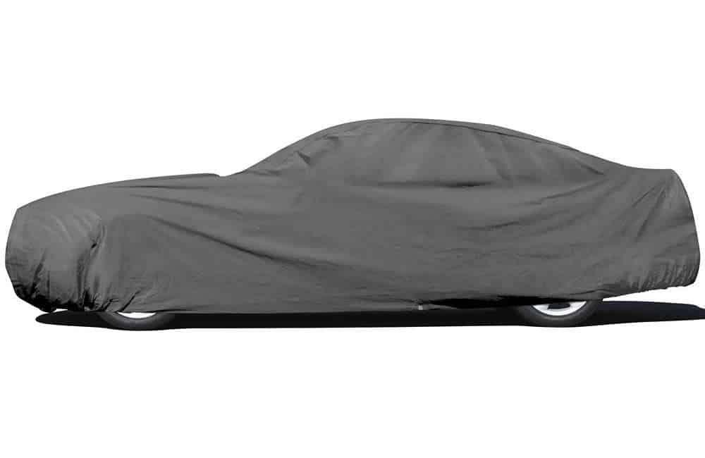 What are the Best Car Covers for Indoor and Outdoor Use in 2017 ...