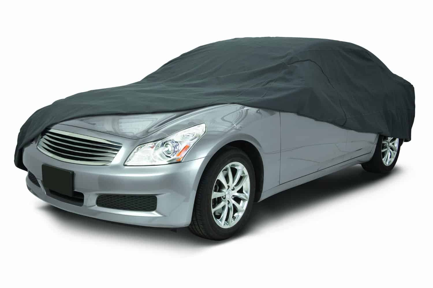 Motor Trend Car Cover Warranty