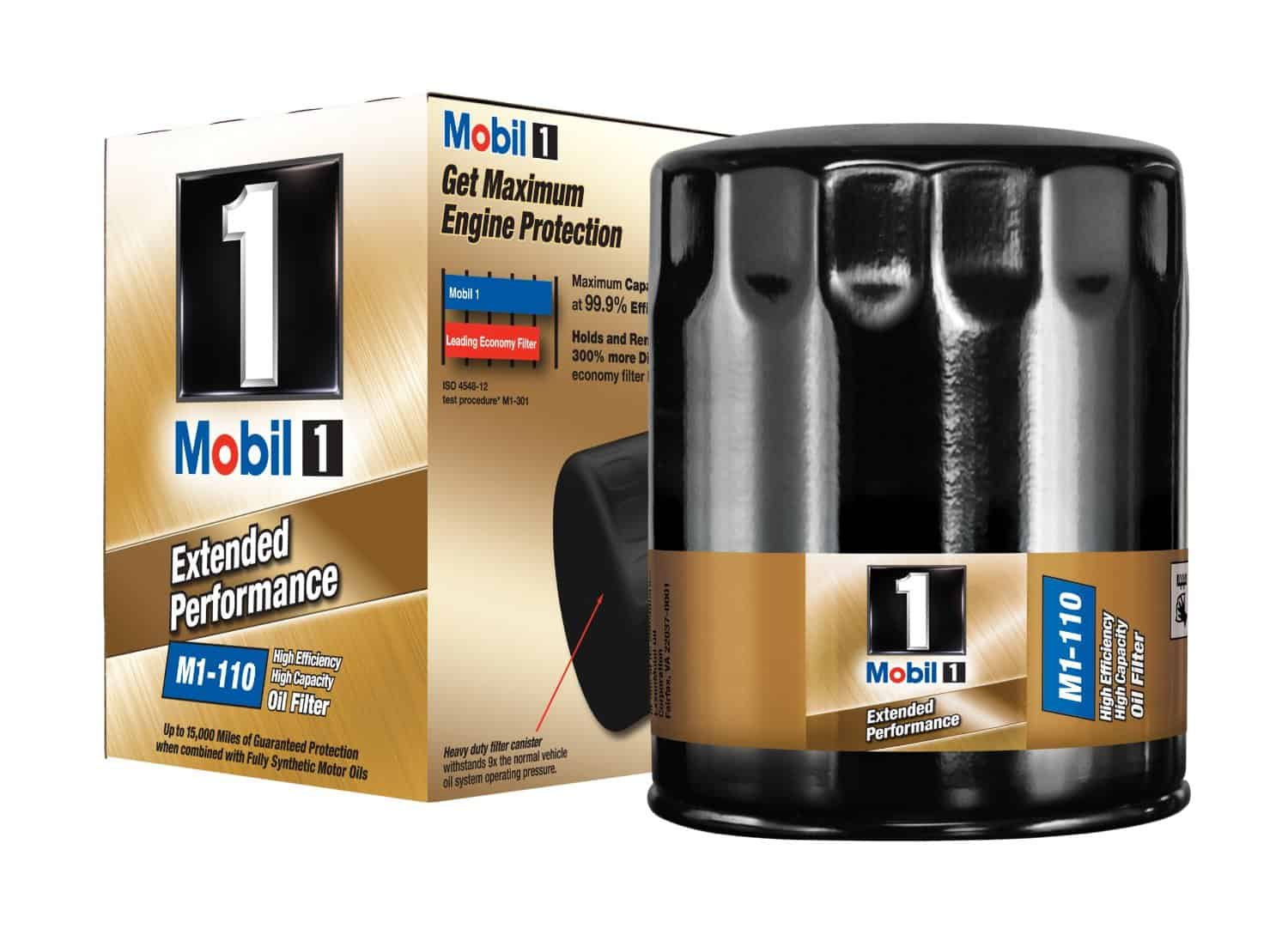 Mobil 1 Filters