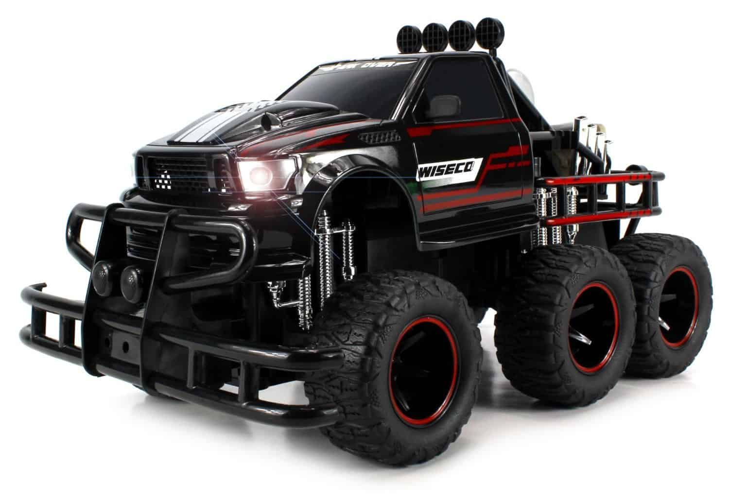 Best Rc Trucks With Reviews 2018 Buyer S Guide