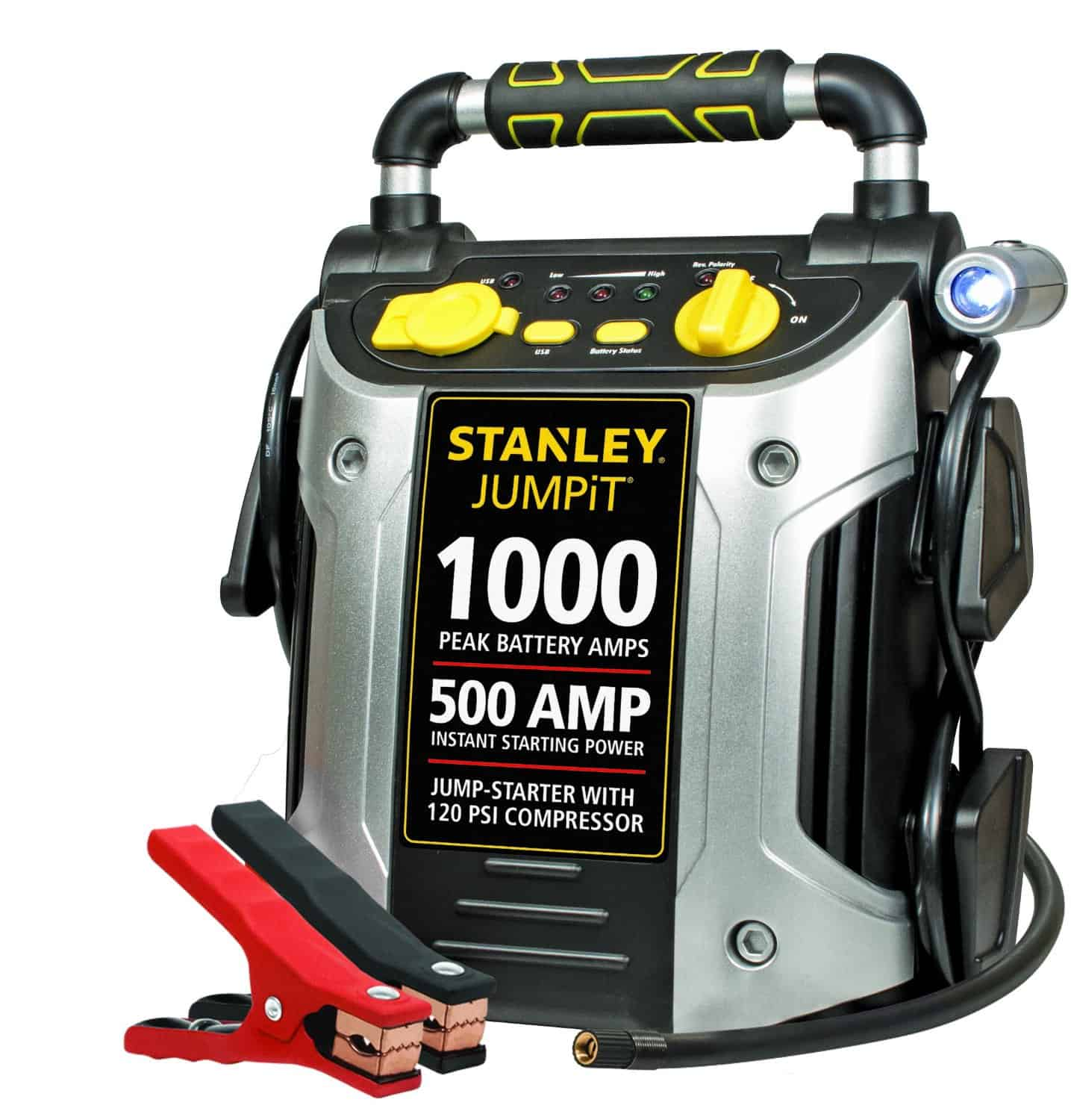 Jump Box For Cars >> Best Jump Starters For 2018 Buyer S Guide And Reviews