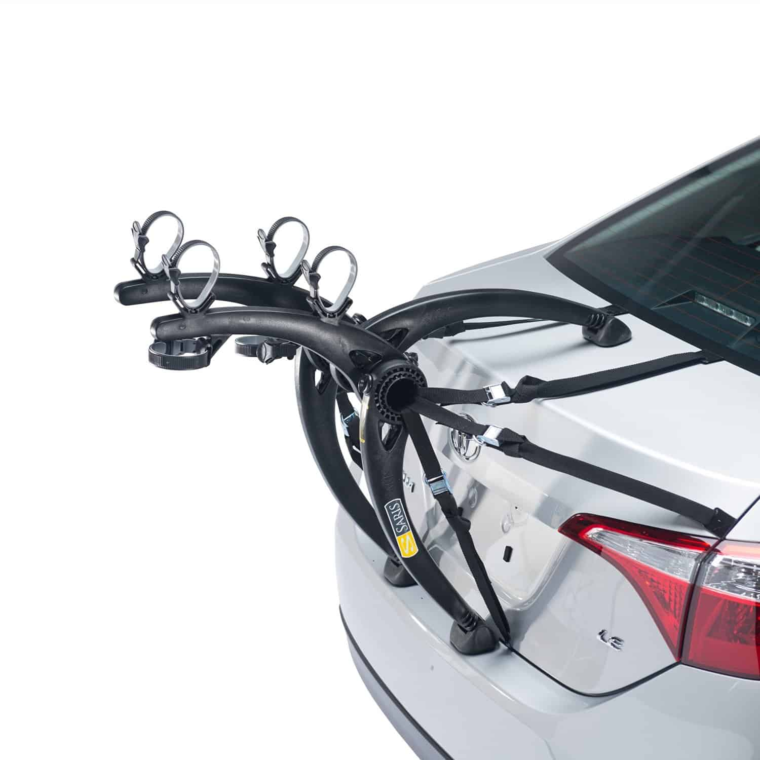 Best Trunk Bike Racks For Cars 2018 Buyer S Guide And