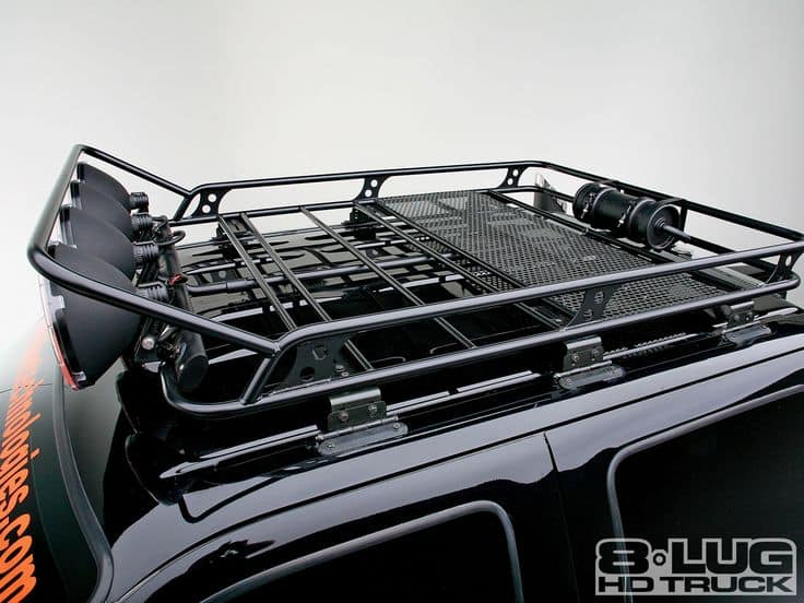 Best Roof Racks For Cars, Trucks U0026 SUVs In 2017 U2013 Buyeru0027s Guide And Reviews  | PrettyMotors.com