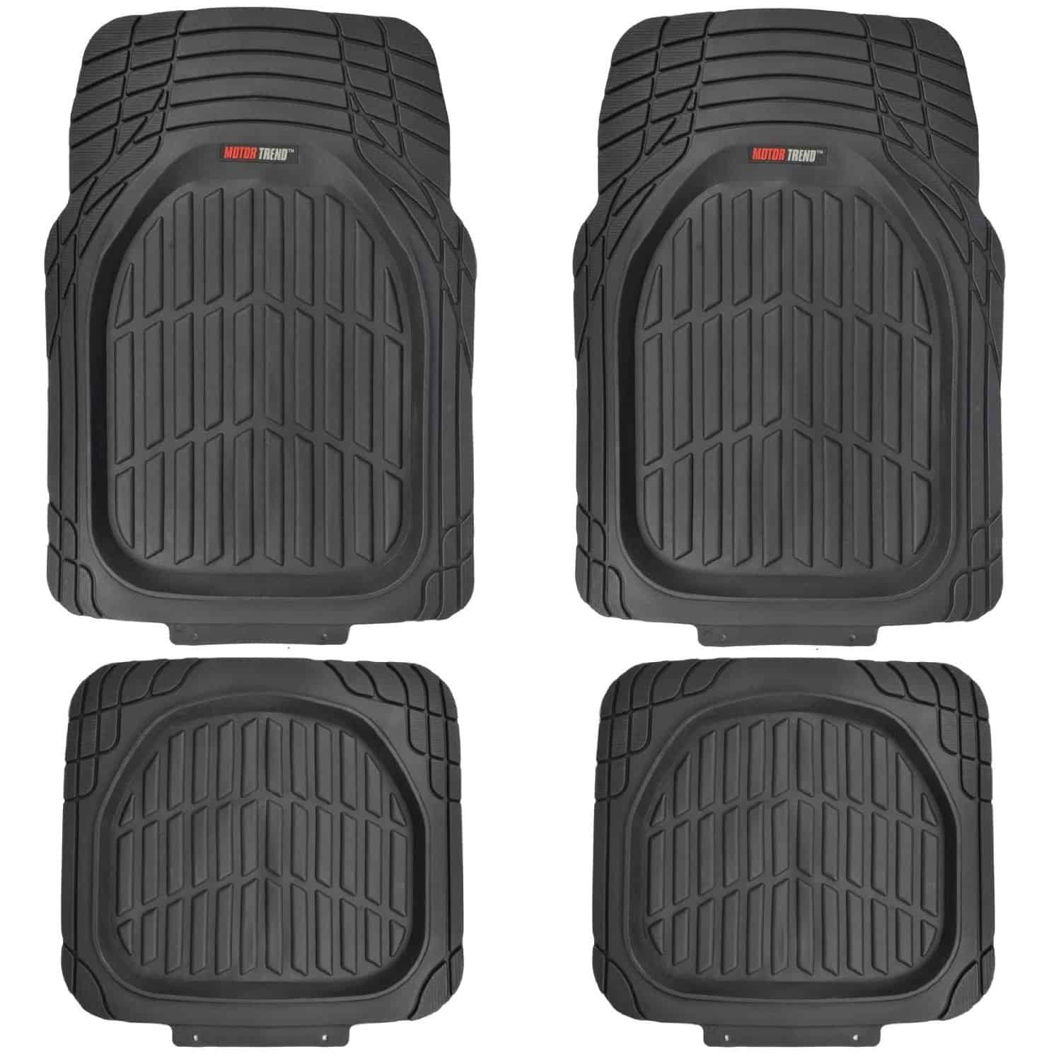 7 Best Floor Mats For Cars Trucks And Suv S In 2018