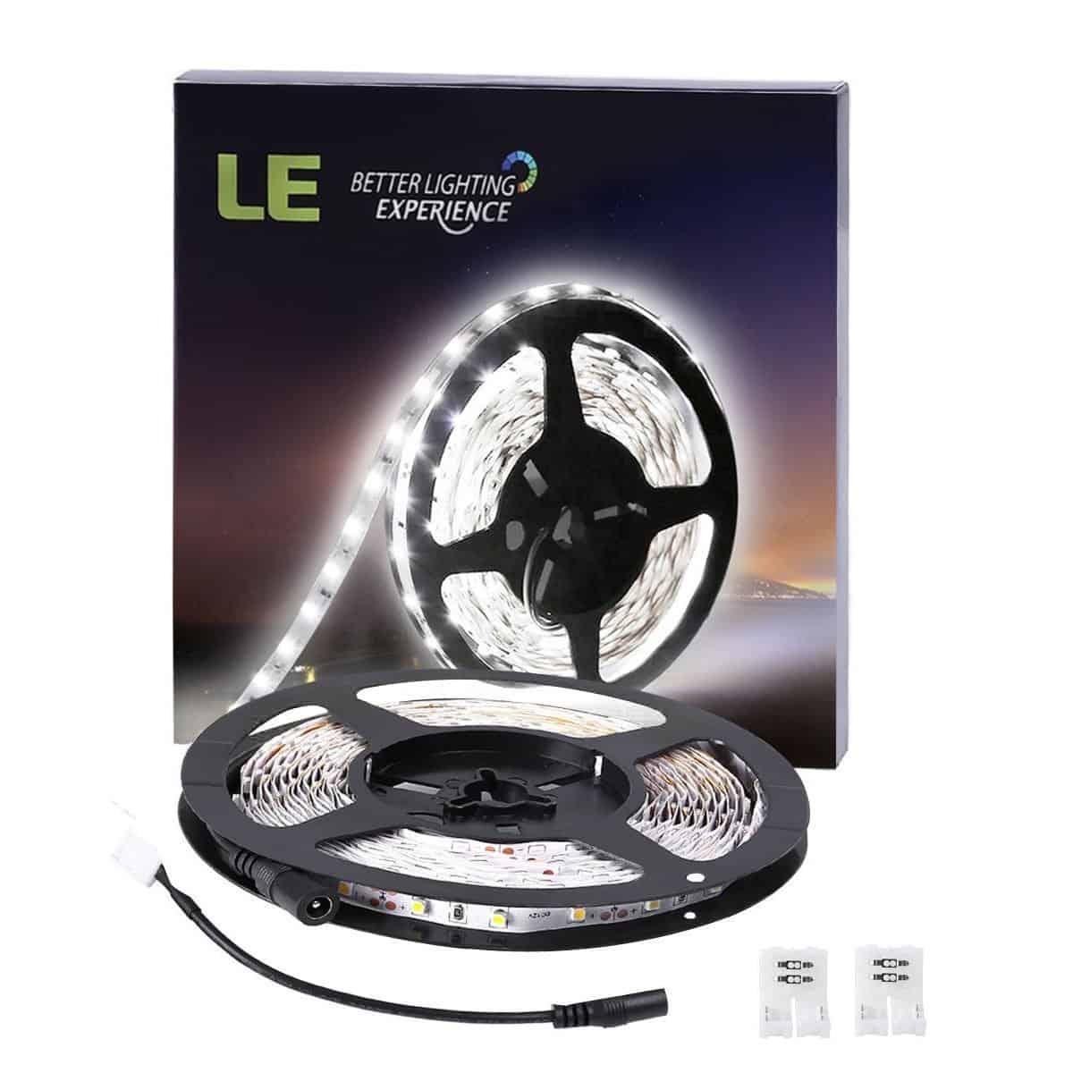 6 best led light strips in 2018 prettymotors lighting ever light strips aloadofball Choice Image