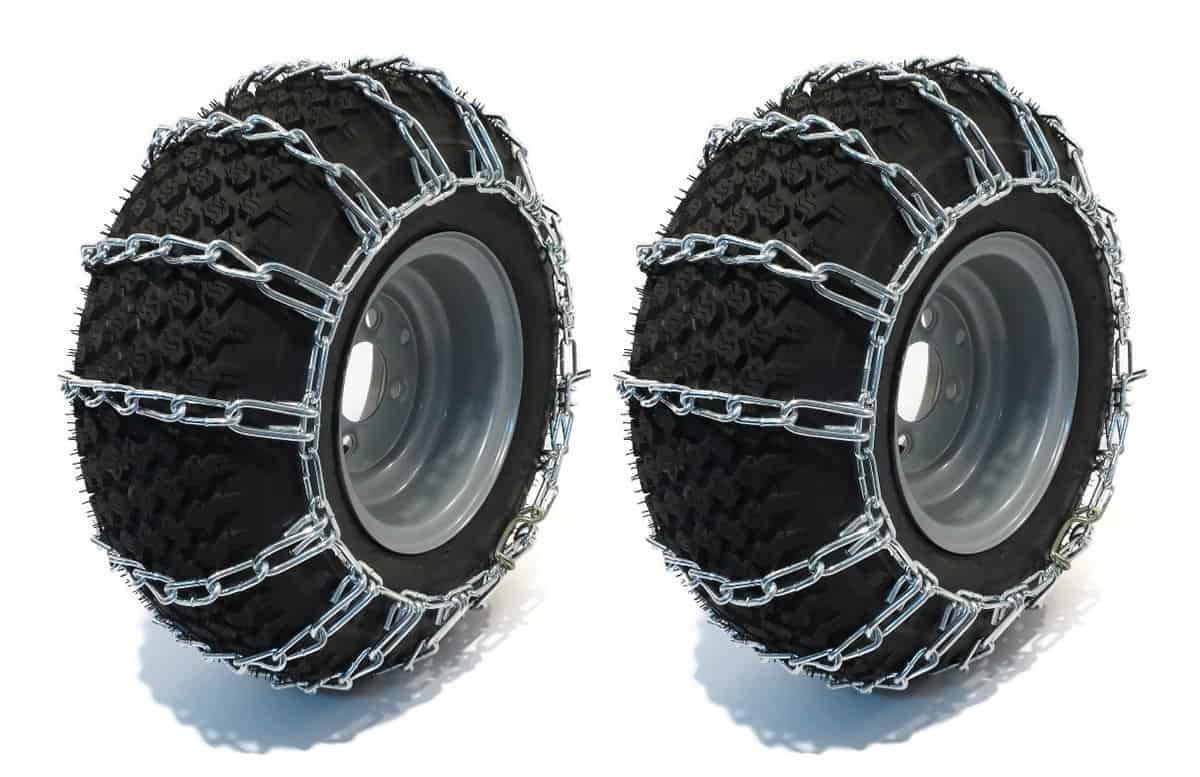 7 best tire chains for automobiles in 2018. Black Bedroom Furniture Sets. Home Design Ideas