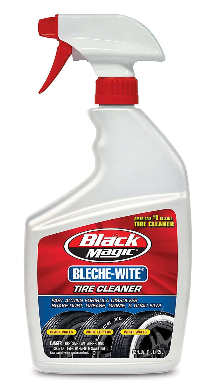 7 Best Wheel And Tire Cleaners In 2018 Prettymotors Com
