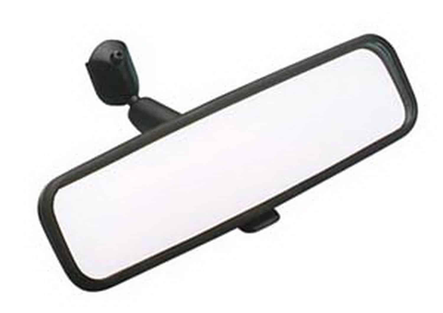 How To Fix Rear View Mirror >> 6 Best Rear View Mirrors For Your Car In 2018 Prettymotors Com