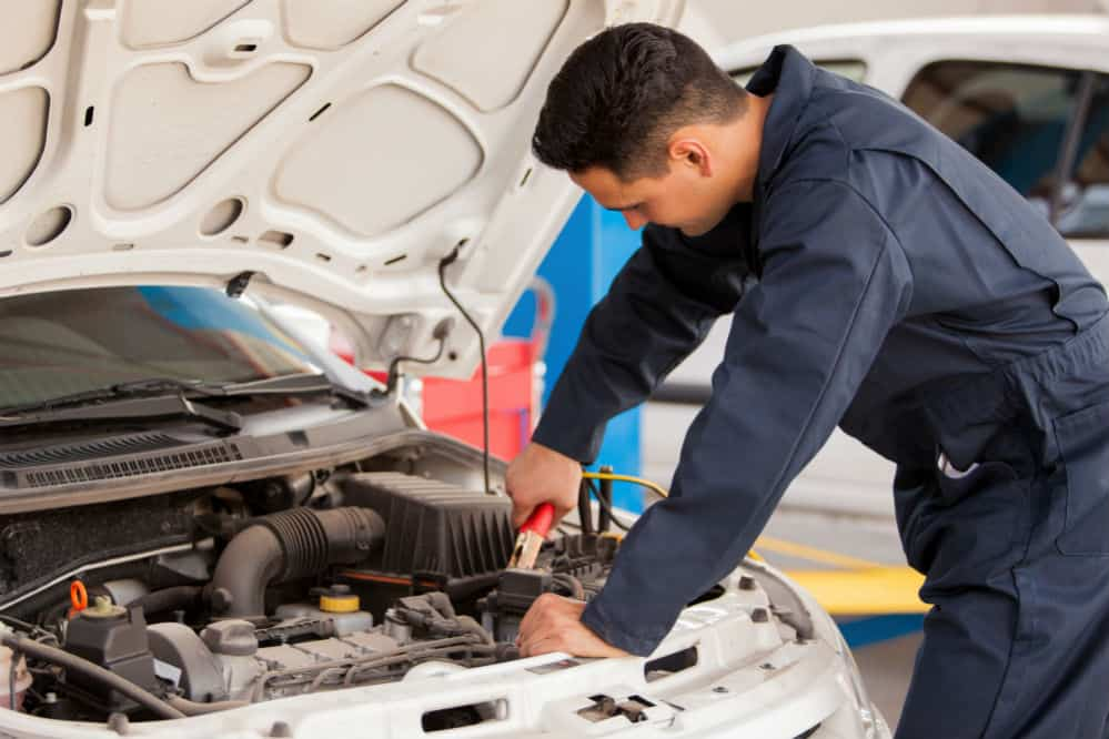 How Often Should You Tune Up Your Car