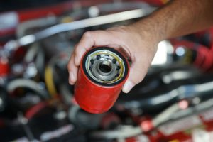 How to Remove Oil Filter
