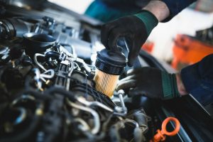 When to Change Oil Filters Based on What Your Car is Telling You