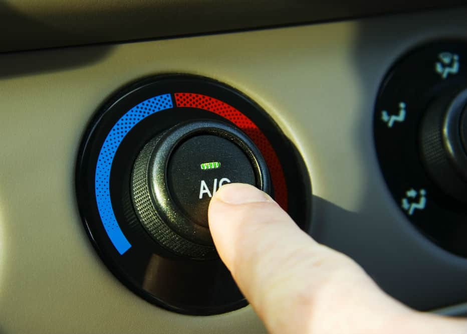 How to Make Car AC Colder