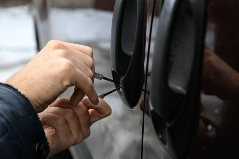 How to Unlock a Car Door: Three Easy Methods