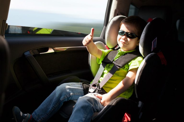 How Long are Car Seats Good for Safe Use