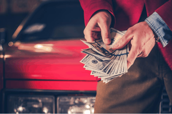 3 Steps for Selling a Used Car in Texas