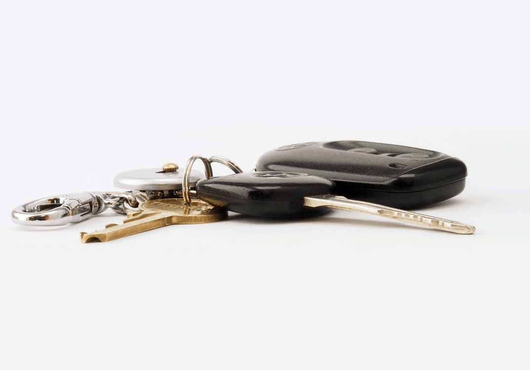 How to Change Battery in Toyota Key Fob