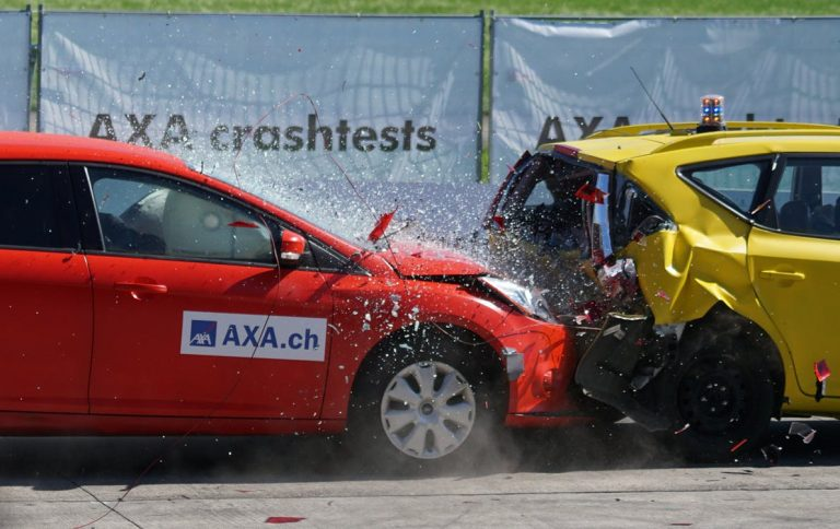 Airbag replacement cost