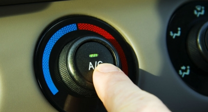 how to make your car colder